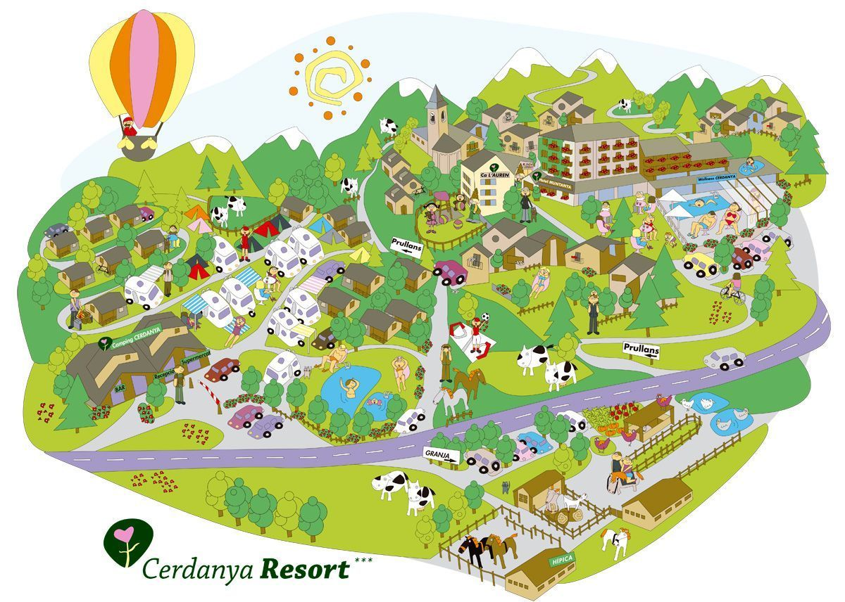 mapa-prullans-cerdanya-resort