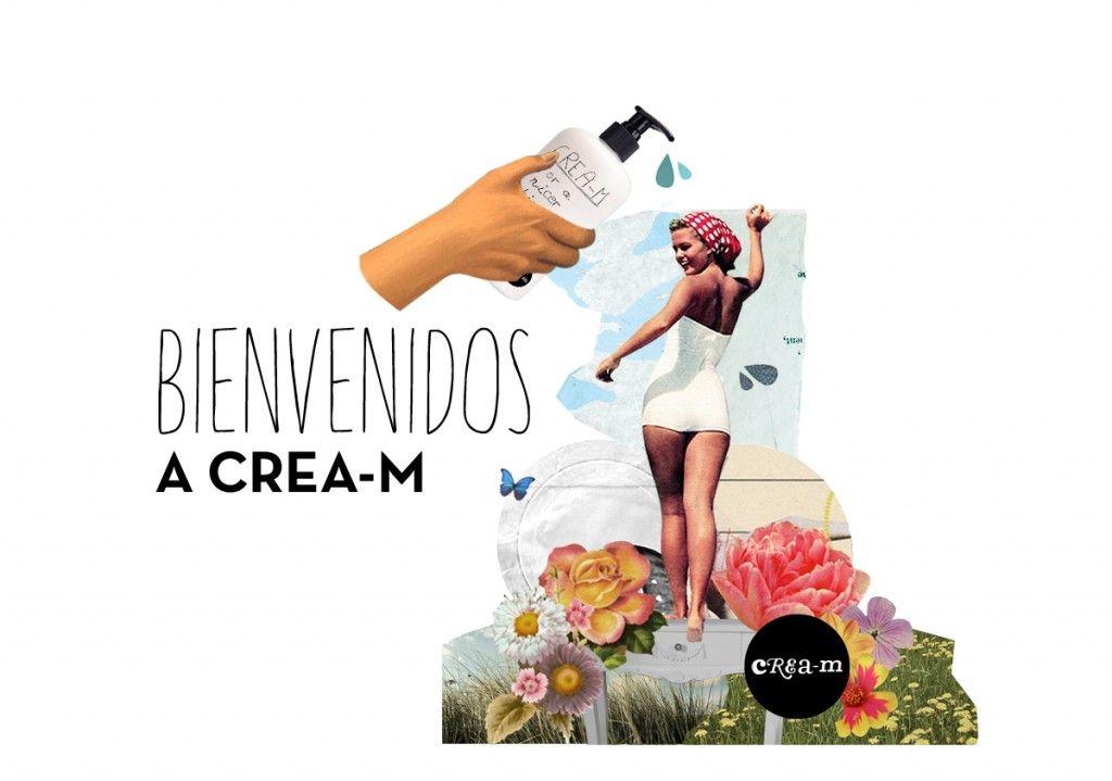 Cream - Bienvenidos