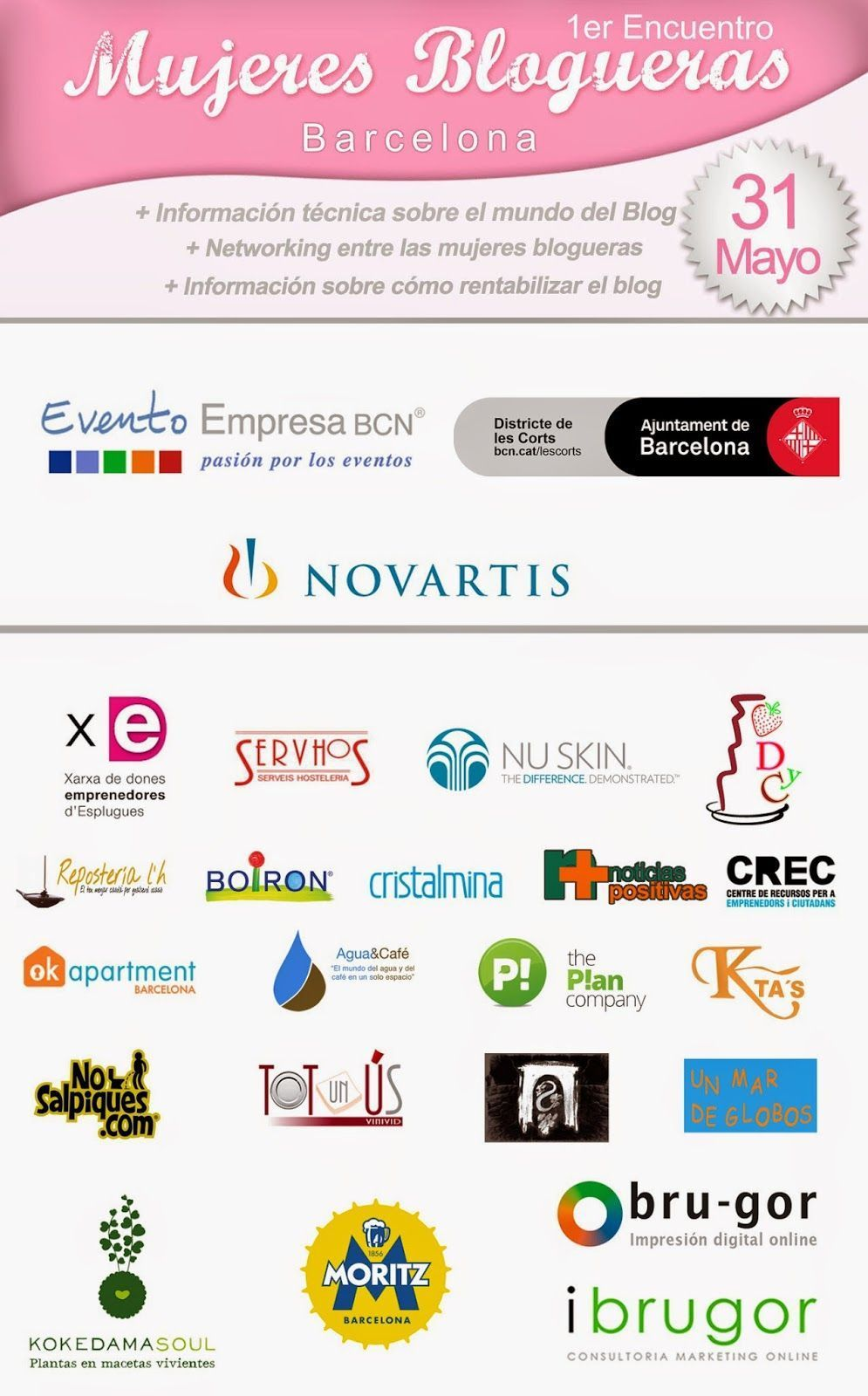mujeres-blogueras-barcelona