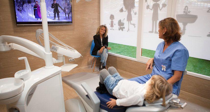 clinica-dental-infantil-Barcelona