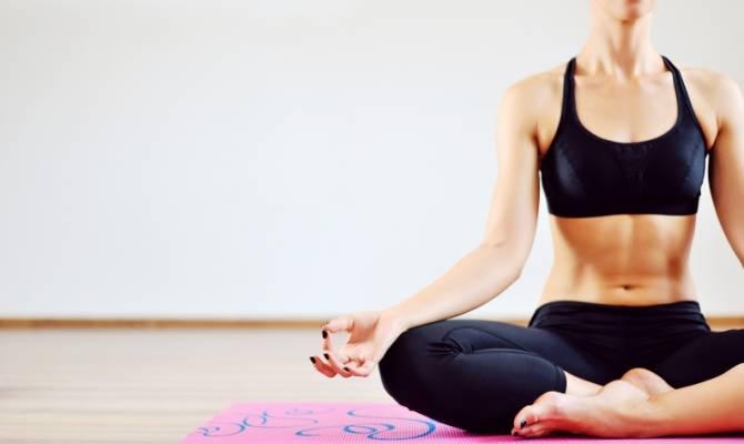 yoga para madres