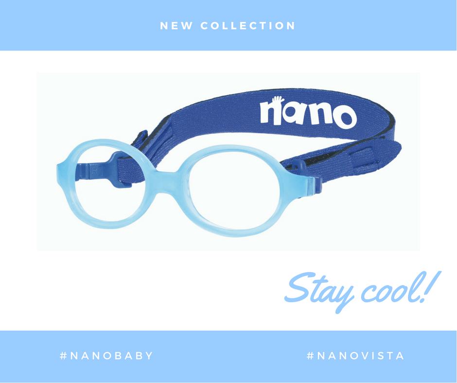 Nanovista, las gafas infantiles más molonas | Nanobaby | AdB
