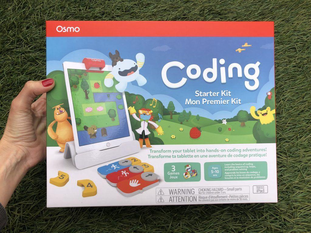 osmo-coding